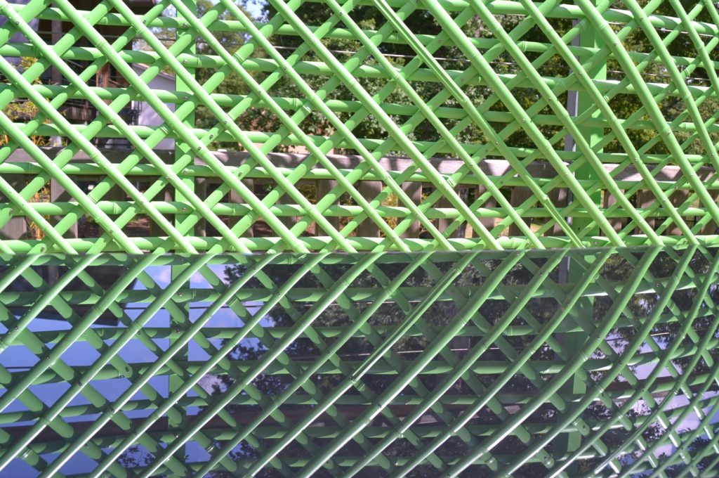 Design d'espaces intérieurs et extérieurs en bambou - bambou créations