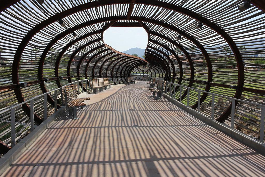 Décors extérieurs en bambou - bambou créations