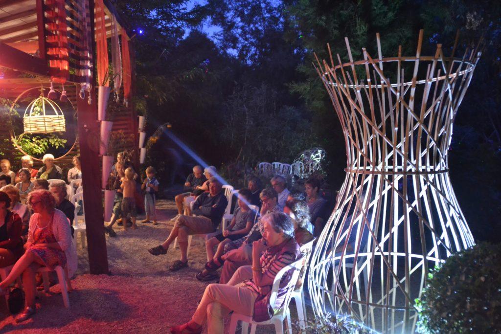 Le bambou éclairé - Bambou créations