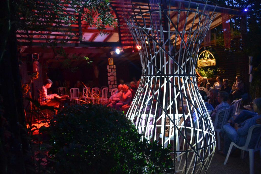 Le bambou en lumière - Bambou Créations
