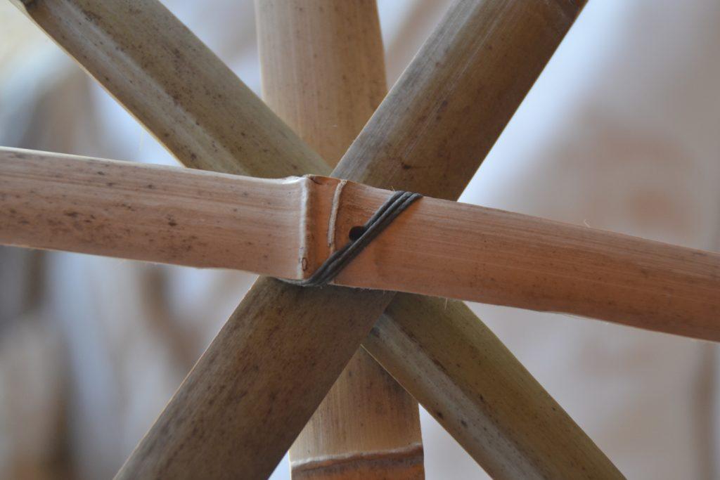 Espace de détente 5 étoiles en bambou - Bambou Créations