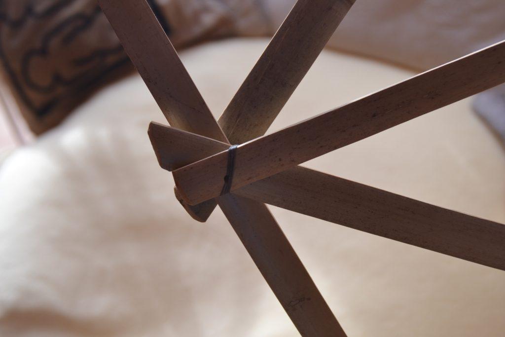 Espace de détente 5 étoiles - Bambou Créations
