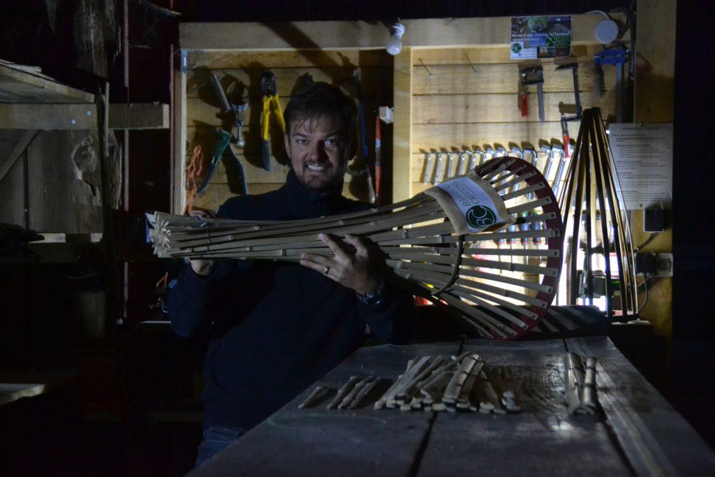 Des objets créatifs aux formes douces - Bambou Créations
