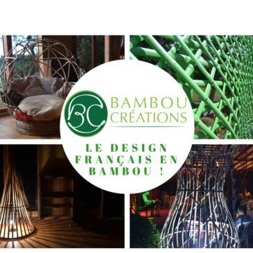 Après un été créatif, Bambou Créations vient à votre rencontre