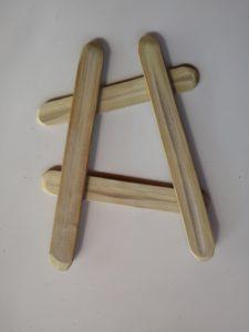 Maillage aléatoire en lamelles de bambou - Bambou Créations