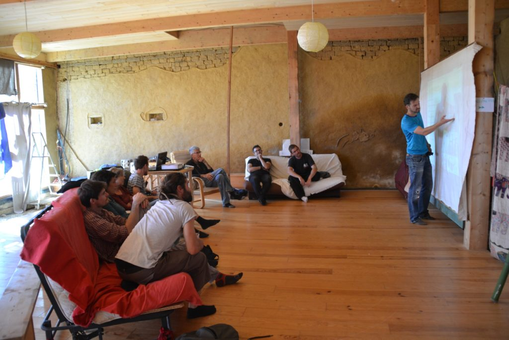 Formation travail artisanal du bambou : partie théorique - Bambou Créations
