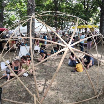 Festival des alternatives durables et locales